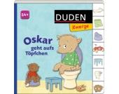 Duden Zwerge: Oskar geht aufs Töpfchen