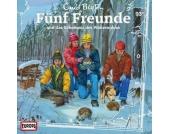 CD Fünf Freunde 093/und das Geheimnis des Winterwaldes