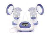 Lansinoh 2-in-1 Elektrische Milchpumpe NaturalWave™