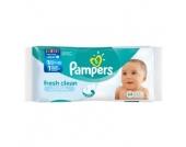 Pampers Babyfresh Clean Feuchttücher 64 Stück