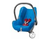 Maxi-Cosi Sommerbezug Blue für Cabriofix