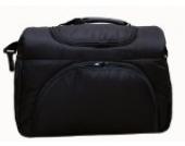 TP-01 Wickeltasche PIA von Baby-Joy XXXL Übergröße SCHWARZ Windeltasche Pflegetasche Babytasche Tragetasche