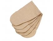 Betzold Handpuppen-Rohlinge, 5 Stück