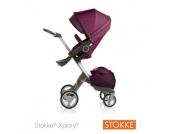 STOKKE ® Kinderwagen Xplory® Purple - lila