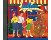 CD Bibi Blocksberg 69 - Verhexte Weihnachten