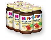 HiPP Milchbrei im Glas