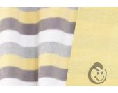 Alvi Babydecke Baumwolle 75x100 cm 93174/115-4