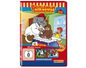Benjamin Blümchen: als Tierarzt / Der kleine Ausreißer
