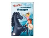 Bibi und Tina: Der wilde Hengst (Buch, Ebook, Ebook Kindle, CD und MP3-Download)