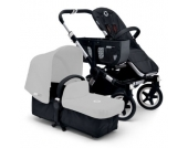 bugaboo Donkey Basis Alu/Black