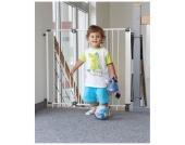 Geuther Zusatzklemmen für Tür- oder Treppenschutzgitter Purelock
