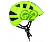 _Casco Kinder Fahrradhelm G2-Generation G2 lime Gr��e L