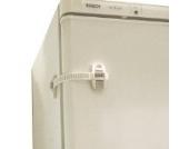 Safetots Kühlschrank - und Gefrierschrankschloss - 2er Packung