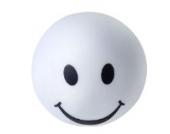 niceeshop(TM) Süß Farbwechsel LED Lächeln Gesicht Lampe Nachtlicht,Zufällige Farbe
