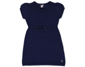 Esprit Girls Mini Kleid night plum blue - blau - Mädchen