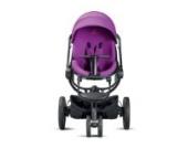 Baby Kinderwagen Buggy Babywagen Quinny Violet Focus