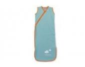 Sommerschlafsack NATTI pool blue