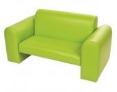edumero Cosma Sofa grün