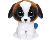 Beanie Boo Hund Duke, 15 cm