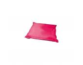 Sitzsack Square 130 x 130 cm, Oxford, pink