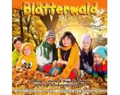 CD Blätterwald - Kinderlieder und Kuschelgeschichten