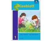 Kleeblatt, Das Heimat- und Sachbuch, Ausgabe Bayern (2014): 1. Schuljahr, Schülerband [Att8:BandNrText: 40756]