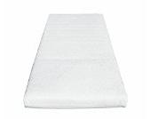 KATY® Superior Deluxe Federbett -Bett - Junior Bett Federkernmatratzen 140x70 x 10 cm stark britische gemacht mit High Grade Density Foam CMHR28