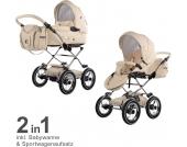 knorr-baby Kombikinderwagen Harmony