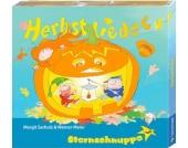 CD Sternschnuppe - Herbstlieder