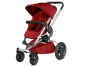 Quinny Kinderwagen Buzz Xtra Red rumour - rot