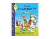 Pixi Bücher: Durch die Jahreszeiten mit Pixi