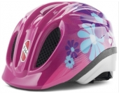 PUKY Kinderhelm PH1 lovely pink Gr��e S/M (46 bis 54 cm)