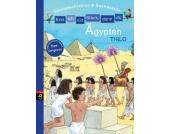 Erst ich ein Stück, dann du, Sachgeschichten & Sachwissen: Ägypten