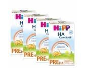 HiPP Pre HA Combiotik ® Hypoallergen 4 x 500g