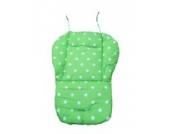Universal Sitzauflage Baumwolle (Grün)
