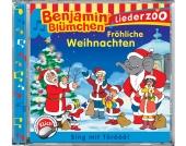 Benjamin Blümchen Liederzoo - Fröhliche Weihnachten
