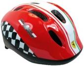 Ferrari Fahrradhelm Gr. 48-56