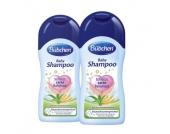Bübchen Baby Shampoo 2 x 200ml
