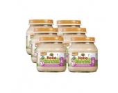 Holle Bio Hühnchenfleisch 6 x 125 g - Gr.ab 5 Monate