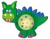 Laternenbastelset Dino