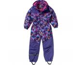 Schneeanzug SACOS für Kinder Gr. 110 Mädchen Kleinkinder