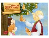 Don Bosco Bildkarten: Herr von Ribbeck auf Ribbeck im Havelland