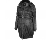 Umstandsjacke Long Gr. 38 Damen Kinder