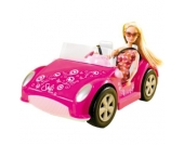 Steffi Love Beach Car inkl. Puppe