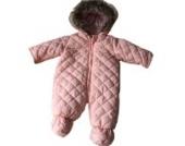 Highdas Baby Jungen (0-24 Monate) Schneeanzug Baby Girl 6-9M
