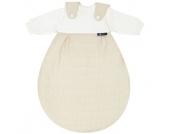 ALVI Baby Mäxchen Schlafsacksystem Gr.74/80 Design 372/6