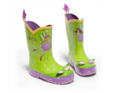 KIDORABLE Gummistiefel ELFE Fee Gr��e 22-32