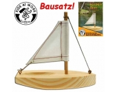 Bausatz Segelschiff klein