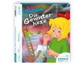 Bibi Blocksberg Hörbuch: Die Gewitterhexe