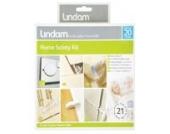Lindam 04436701 Baby / Kind Bücher Sicherheits-Set - 21 Stück
